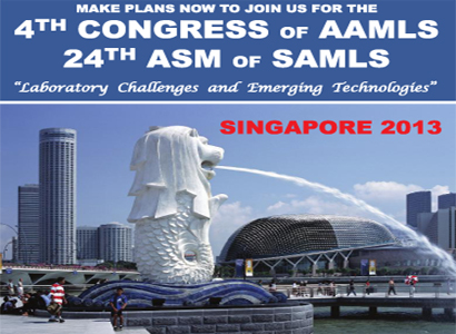 4th Congress AAMLS 2013