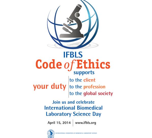 International BLS Day 2014