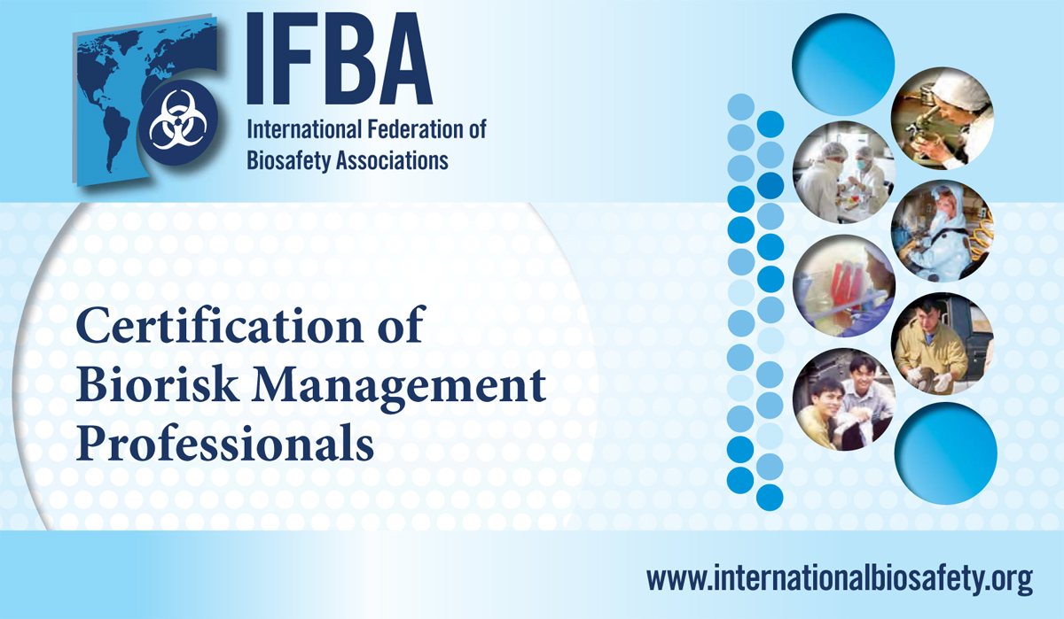 IFBA Certification Program