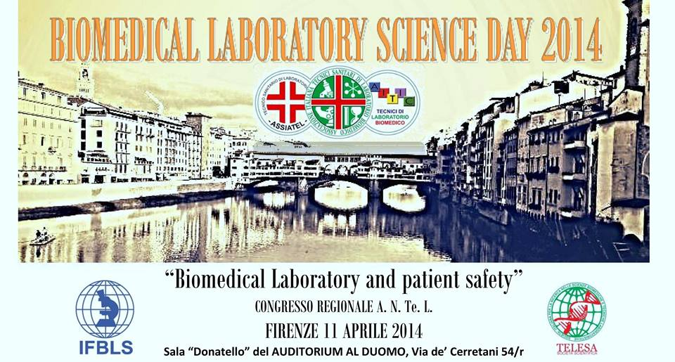 BLS Day in Italy